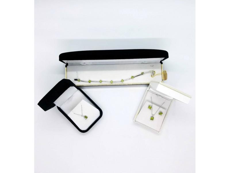 Peridot Jewelry