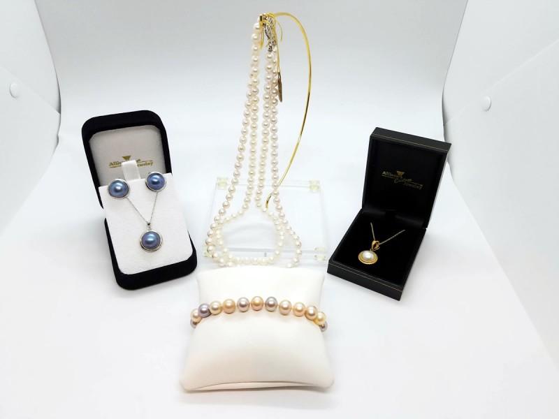 Pearl Jewelry