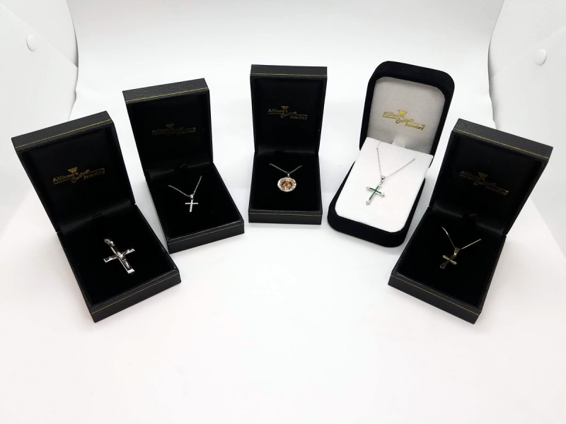 Crosses and Religous Jewelry